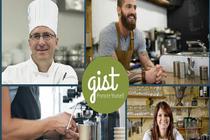 gistLondon Personal & Professional Development